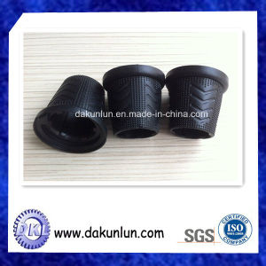 Rubber Plastic Injection Molding Cosmetic Handle Parts
