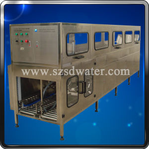 3 and 5 Gallon Mineral Water Production Line pictures & photos