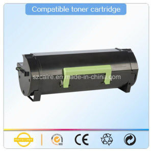 Compatible Toner Cartridge for Lexmark Mx310 Mx410 Mx510 Mx 610 Mx511 Mx611 pictures & photos