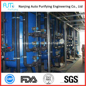 Industrial Customized Water Softening System pictures & photos