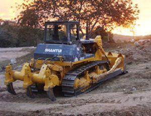 220HP Shantui Crawler Bulldozer SD22 pictures & photos
