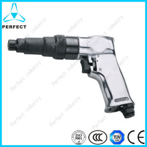 Handle Exhaust Variable Speed Throttle Air Screwdriver pictures & photos