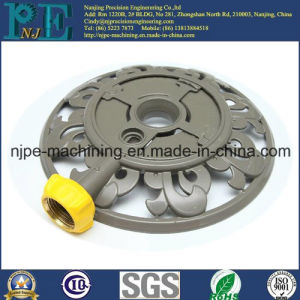 ODM High Quality Zinc Alloy Die Casting Parts pictures & photos