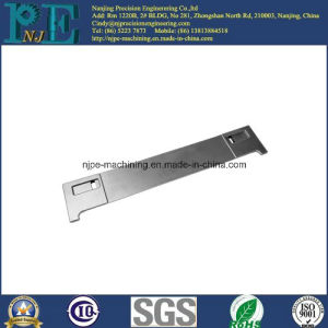 OEM Good Precision Steel Stamping Parts pictures & photos