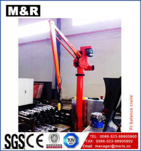 300kg High Quality Pdj325 Balance Crane pictures & photos
