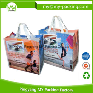 Made in China Shopping Bag, Storage PP Woven Bag pictures & photos