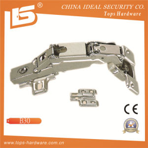 High Quality Cabinet Concealed Hinge (B30) pictures & photos