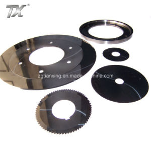 Carbide Blade Made of Tungsten Carbide