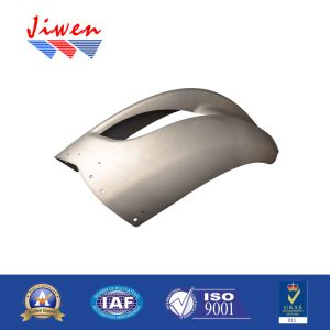Foshan Factory Car Headlight Housing of Aluminum Casting pictures & photos