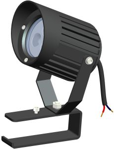 9W Single Color IP65 15deg; /35deg; High Brightness Spot Light for Outdoor pictures & photos