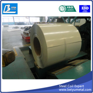 China Supplier of Prepainted Steel Coil pictures & photos