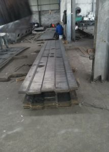 Bending Formed Steel Sheet pictures & photos