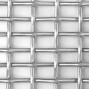 High Quality Square Welded /Crimped Wire Mesh pictures & photos