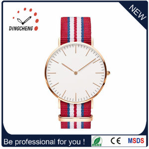 Watch Stainless Steel Back Compass LCD Watch (DC-1335) pictures & photos
