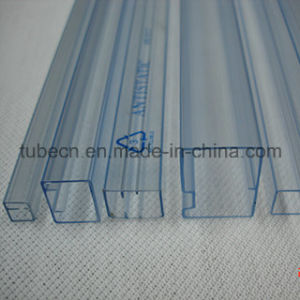 Anti-Static IC Packaging Tube with Stopper or Pin pictures & photos