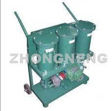 High Efficiency Lube Oil Filtering Plant pictures & photos