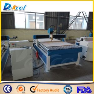 DSP Control Wood CNC Router Cutting Machine 1224 pictures & photos