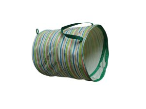 Qood Quality Beautiful Non-Woven Foldable Garden Bag pictures & photos