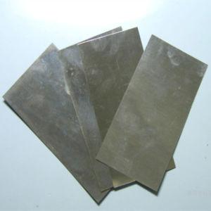 High Temperature Molybdenum Plates for Vacuum Furnace pictures & photos