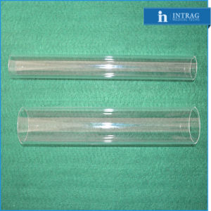 High Plastic Clear Acrylic Tube pictures & photos