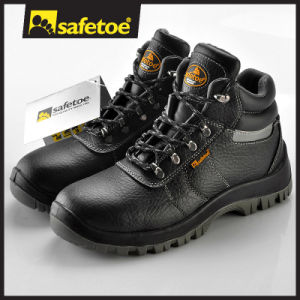 Safety Shoes for Personal Protective Equipment Factory M-8183