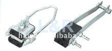Tension Clamps for Bundling Insulating Conductors pictures & photos