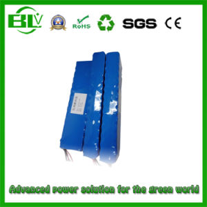 Industry Batteries Rechargeable Batteries 300W 26V Battery Pack pictures & photos