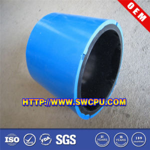Manufacturer Mould Cylinder Plastic Sleeve/Bushing (SWCPU-P-B954) pictures & photos