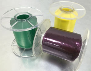 Colorful Mylar Hot Melt Coating Foil Insulation Film Polyester Tape in Minuteness Roll Manufacture pictures & photos