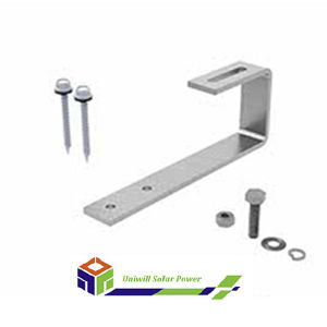 Ug Stainless Steel Hook for Solar Panel/ Module Roof Claddings pictures & photos