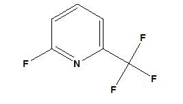 2-Fluoro-6-Trifluoromethylpyridine CAS No. 94239-04-0