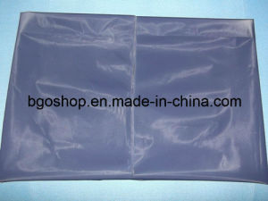 Environmental Protection Soft PEVA Plane Cover Film pictures & photos