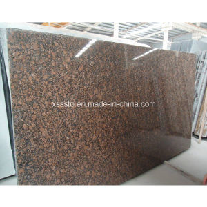 Natural Stone Baltic Brown Granite for Flooring and Walling pictures & photos