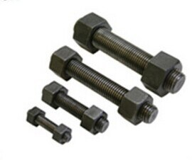 Black B7 Stud Bolts pictures & photos