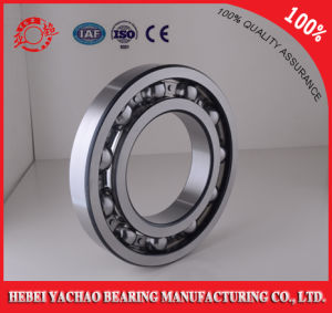 Deep Groove Ball Bearing (608 ZZ RS OPEN) pictures & photos
