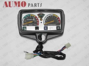 Motorcycle Speedometer for Cg125 Mondial Motorcycle Parts pictures & photos