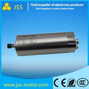3kw Water Cooling CNC Router Spindle Motor 24000rpm 220V/380V pictures & photos