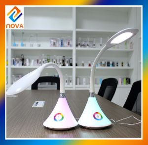 Wholesale Touch Dimmable LED Table Light, Night Light Desk Lamp pictures & photos