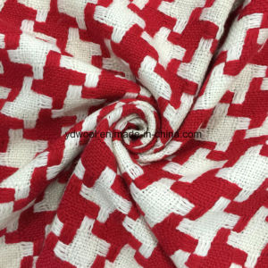 Big Winnower Style Wool Fabric pictures & photos
