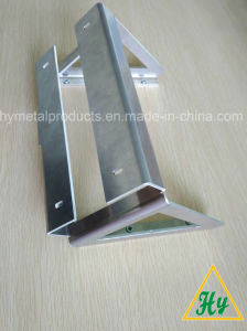 Customized High Precision Bending/Punching/Sheet Metal Parts pictures & photos
