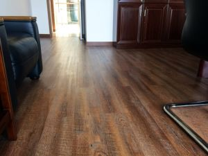 Building Material Vinyl Floor Tile /Vinyl Flooring / Vinyl Click pictures & photos