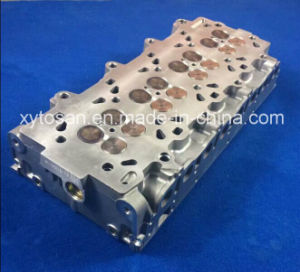 Cylinder Head Assembly for Jiangling Vm 2.5/ Vm 2.8 Diesel pictures & photos