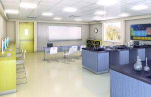 Laboratory Furniture Top-21 pictures & photos