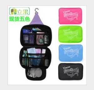 Several Styles Fashion Lady Cosmetic Bag pictures & photos