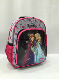 Polyester School Bag for Girl (DX-B1534) pictures & photos