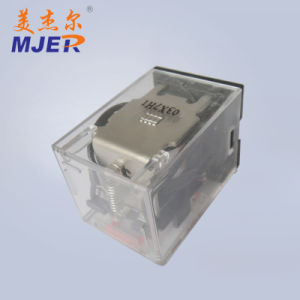 Mk3p-1 Mjer 11 Pins General-Purpose Relay 10A 250VAC/28VDC 250VAC/7A pictures & photos