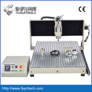 CNC Engraving Tool CNC Wood Cutting Machine pictures & photos