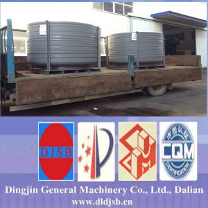 New Batch Seamless vacuum Tank Dish Head pictures & photos