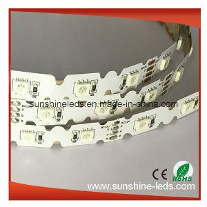 S Shape Bendable 5050 RGB LED Strip Light pictures & photos