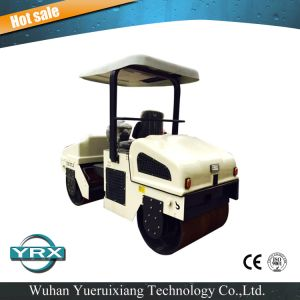 3t Hydraulic Vibratory Roller Yl61b pictures & photos